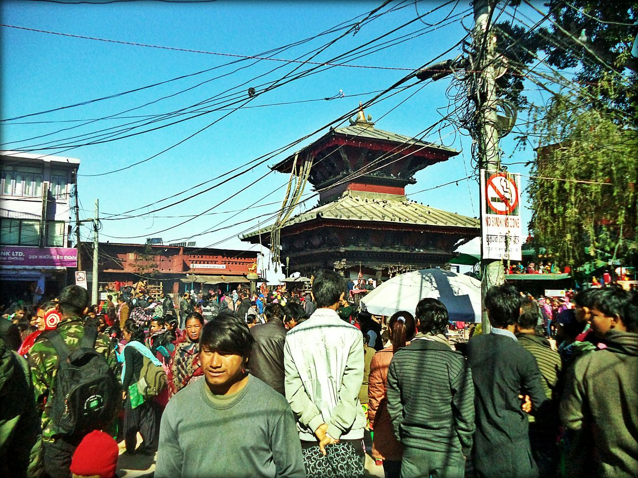 Nepal Travel Photography Temple People Old Picture✌ Eyeem Photography