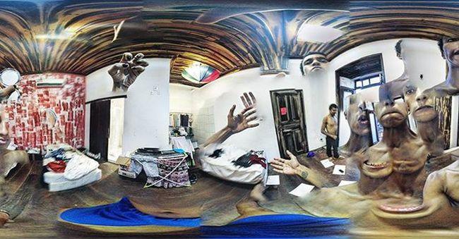 Photoperformance Googlecamera