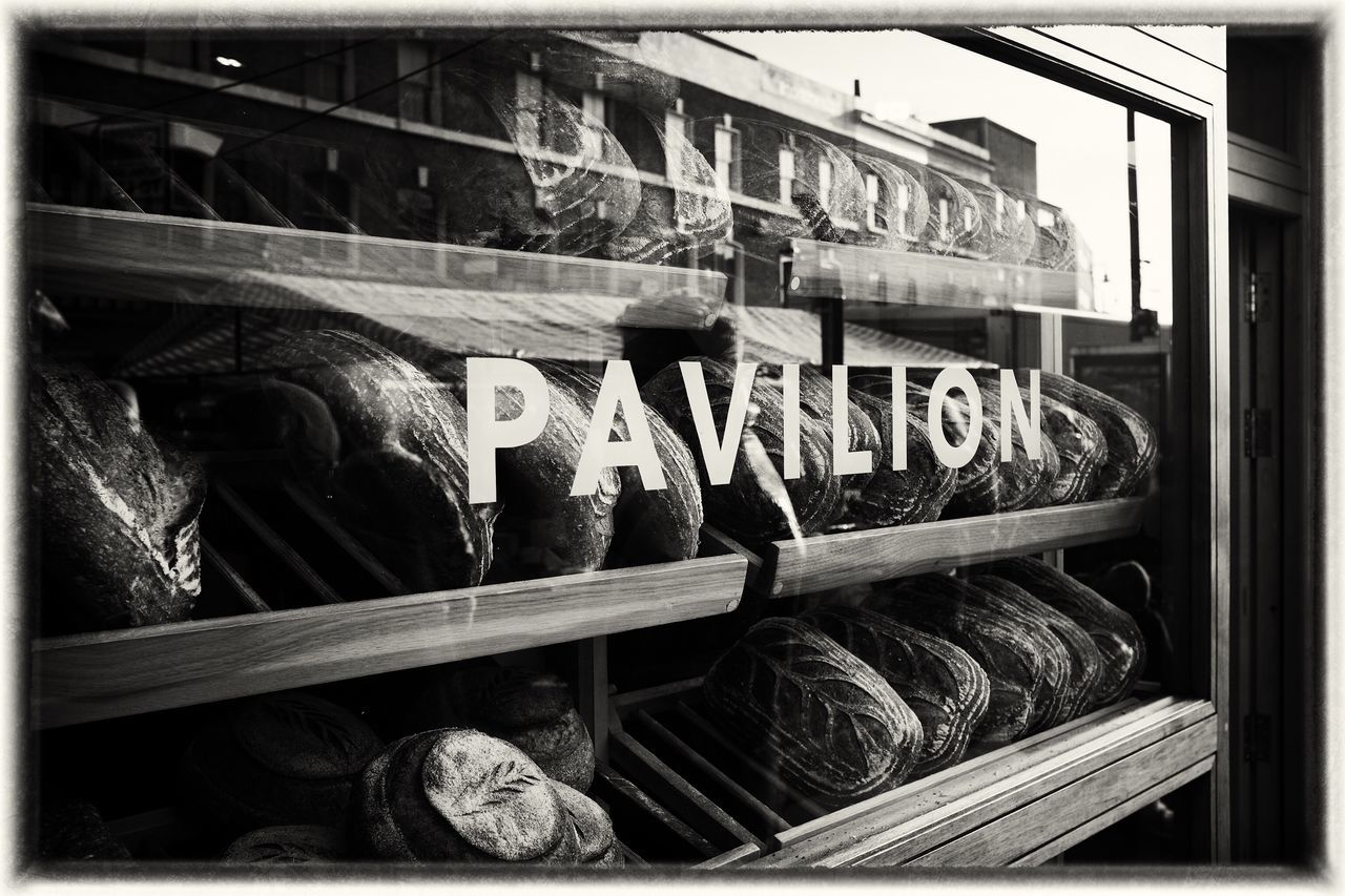 The Best Bread (Broadway Market London Fields) Store Bread Pavilion Broadway Market London Fields Film Noir Shoreditch, London Black & White Streetphoto_bw LONDON❤ Up Close Street Photography Streetphotography Breads