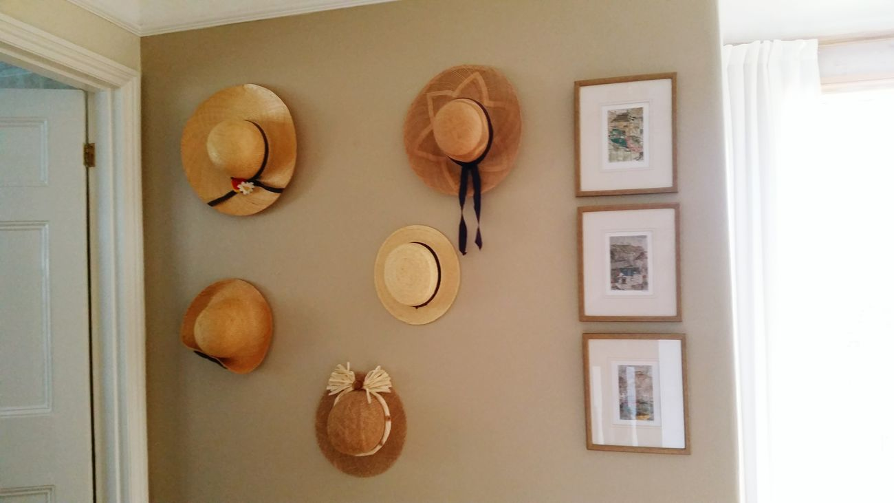 Hat Beautiful Home Style