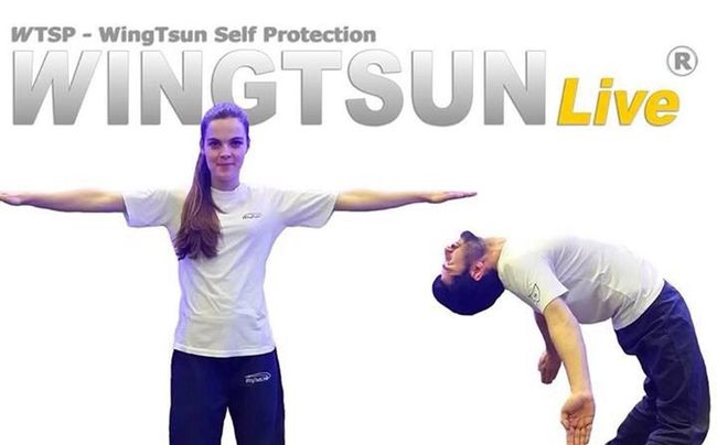 Wingtsun Wingtsunlive  WingtsunliveAnkara Martial Arts