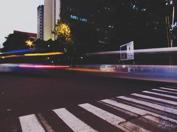 || Ghost Town || . . Lighttrails Slowshutter Experimentwithcamera Zebracrossing Middleoftheroad Canon VSCO Vscoindia Vscocam Vscokolkata _oye _soi _cic _ccal Calcuttacacophony Sokolkata Everydaykolkata Igerskolkata Ig_calcutta Onlyinbengal Onlyinkolkata Ig_kolkata Streetphotography Citylights Carlights kolkatatraffic NightLife NightLifeinKolkata EveningDiaries GhostTown