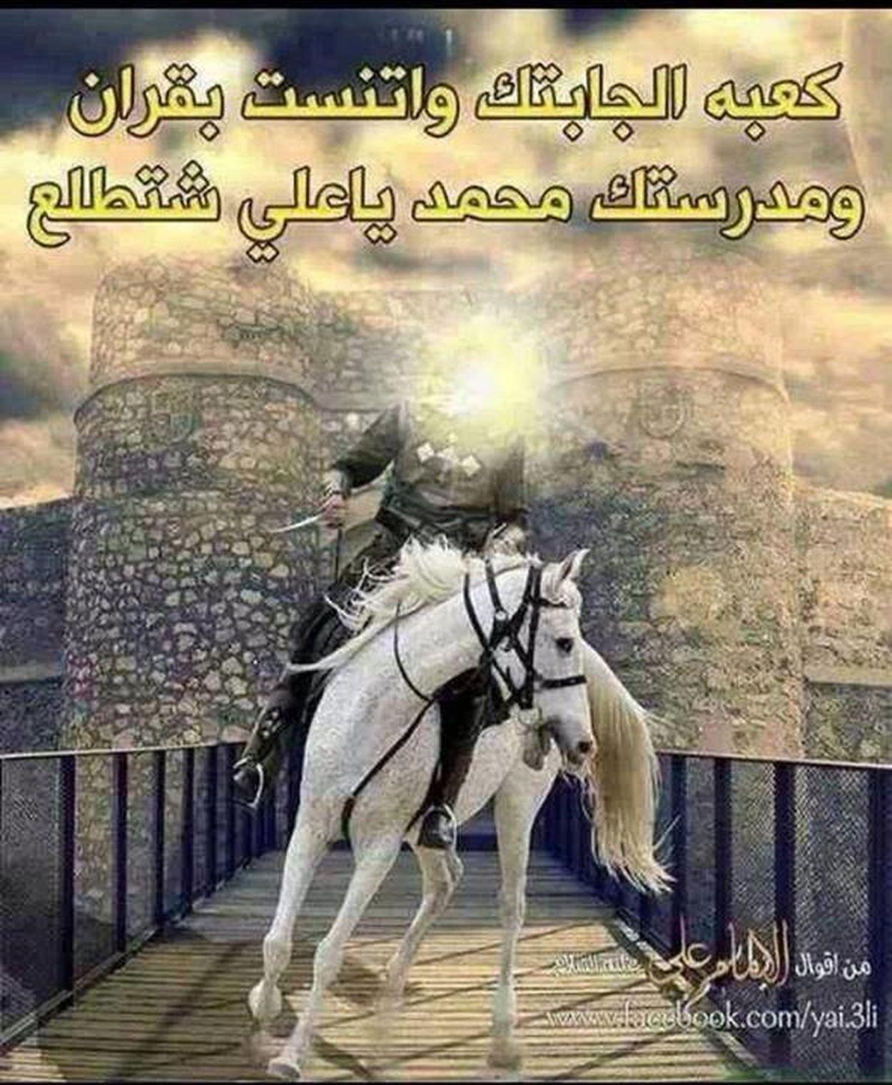 Imam Ali Bin Abi Talib Imam Ali ARABIAN OOO...