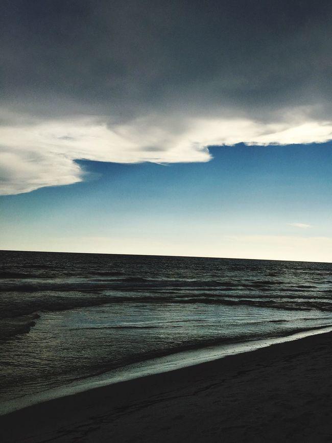 First Eyeem Photo Beachphotography Beach Gulf Of Mexico