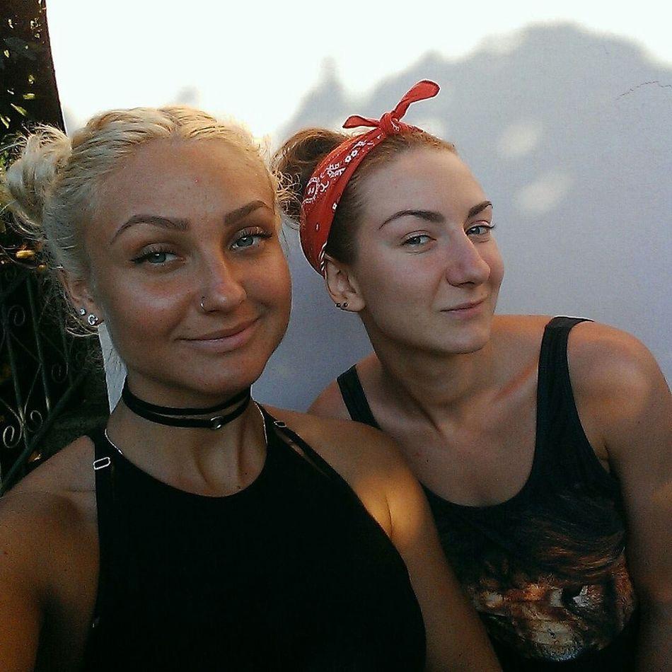 Hello World Hi! That's Me Weekend Summer Cute Russian Girl Have A Nice Day♥ Girlswithpiercings Abhaziya  Gagra Myfriend BodybuldingBody & Fitness Sun Girlwithmuscle Powerlifting