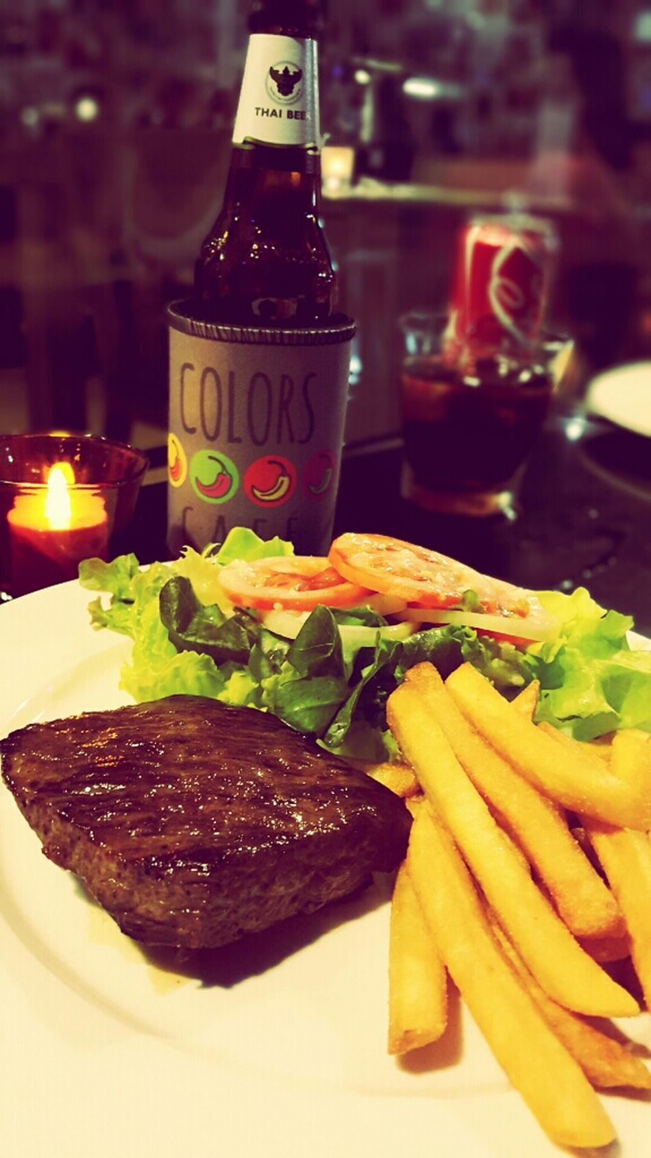 Good! Bangkok Dinner Time Steak Phra Khanong BKK Phra Khanong