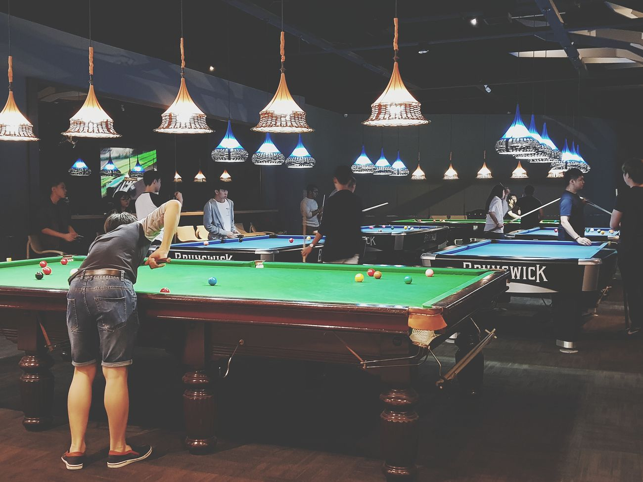 Snooker Streetphotography Sg_streetphotography Bugis+ Singapore
