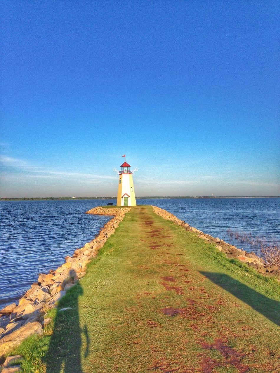 Happy Sunday. Tadaa Community Eye Em Around The World Lighthouse Myshadow