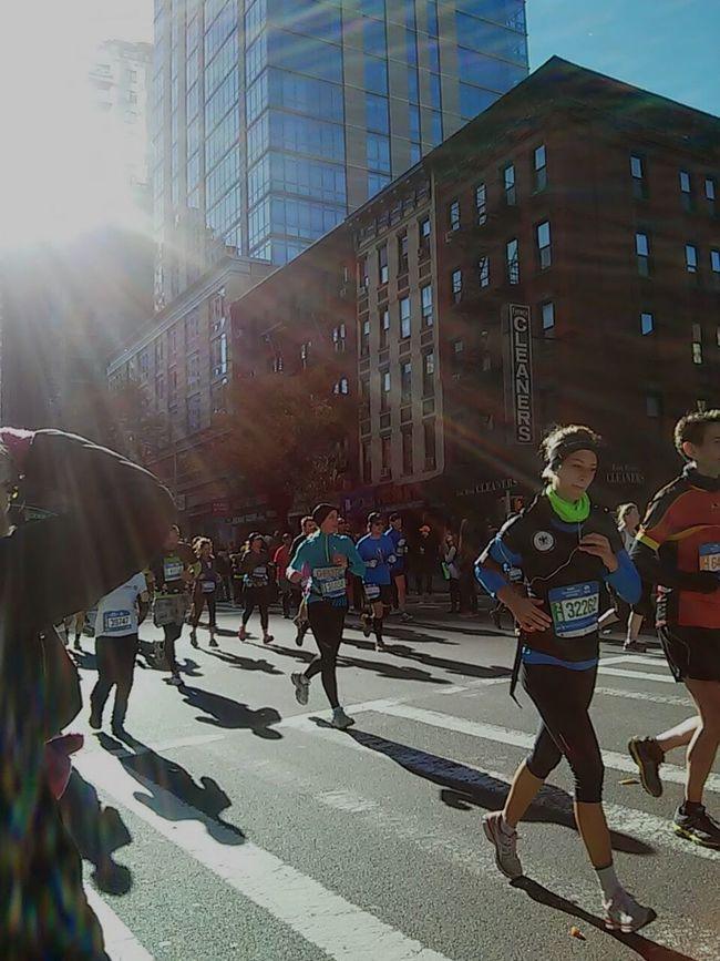 The Best Of New York New York Marathon Taking Photos NYC Street Photography From My Point Of View
