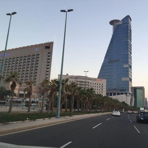 Hilton Jeddah Beach Towers