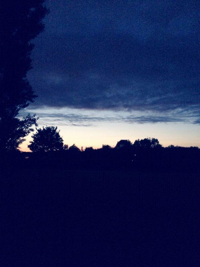 Taking Photos if sun sets