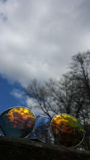 Ruhepause. Spiegelung Sonne Light EyeEm Nature Lover Natur