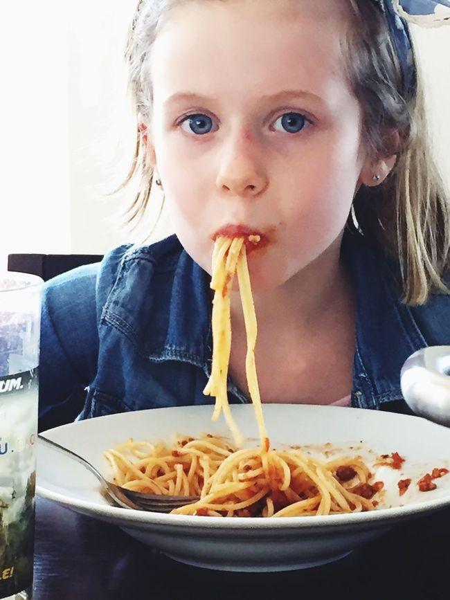 Spaghetti Bolognese Kids Cool Kids Bellezza Beauty Things I Like