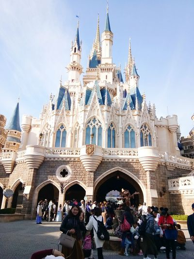 Disneyland EyeEminJapan