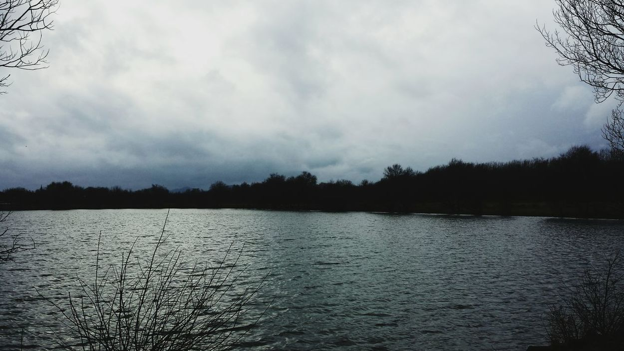 ways to spend friday afternoons Lake Musselburgh Nature Lakescape Nature's Diversities