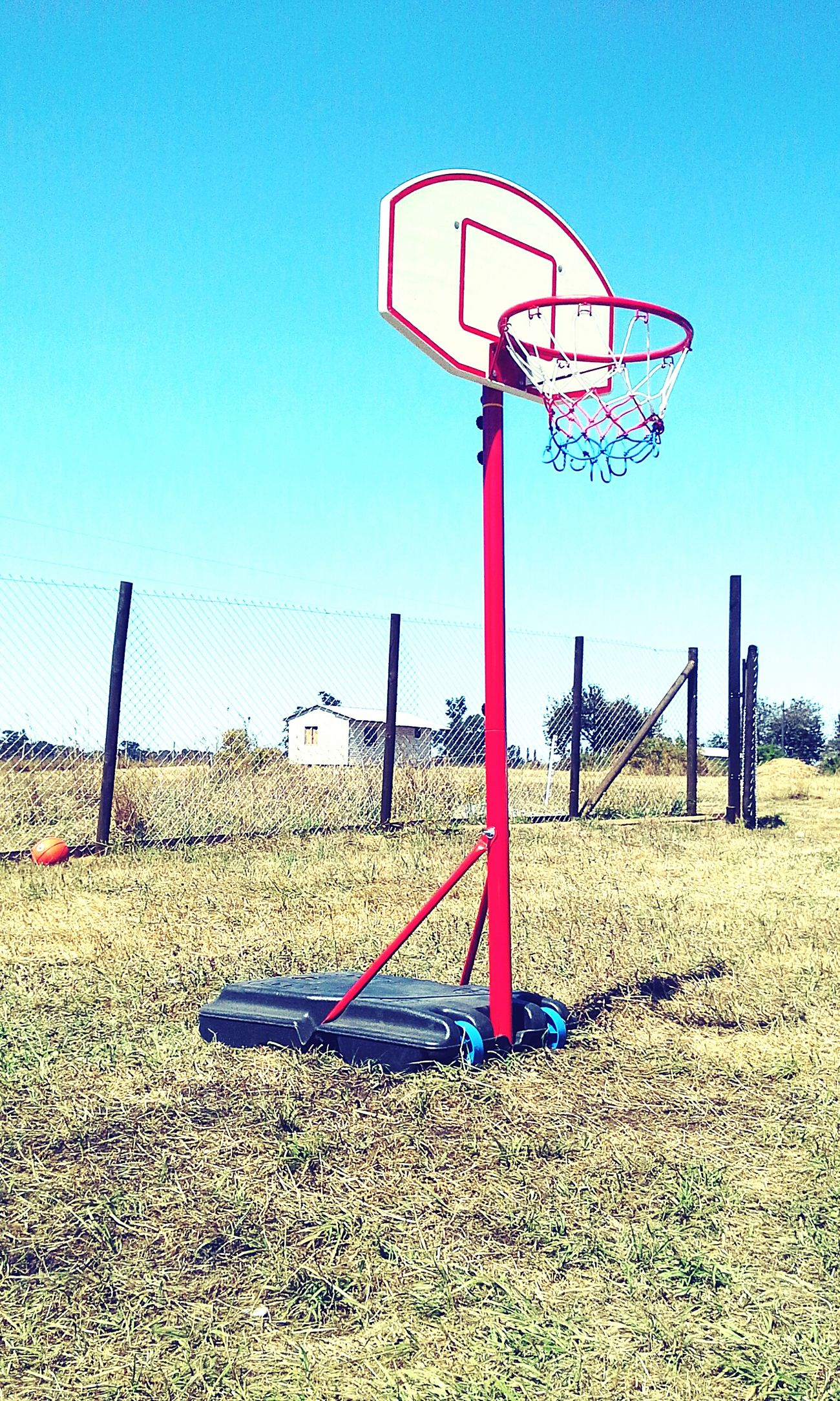 Enjoying Life Basketball Relaxing Hello World First Eyeem Photo