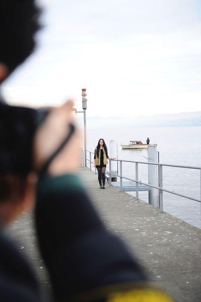 Shooting Hello World Portrait First Eyeem Photo