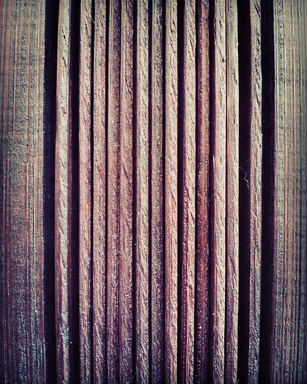 Wood Fan Brown