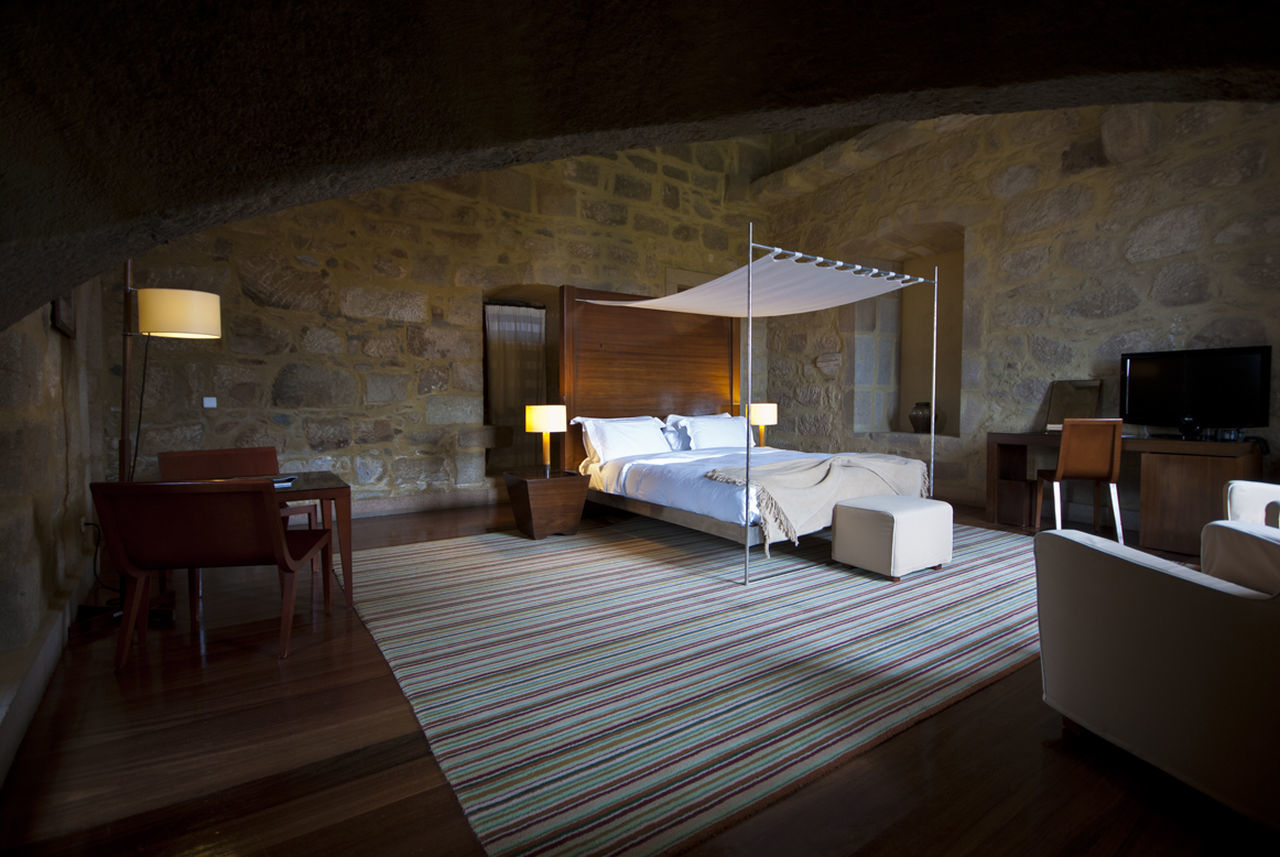 Bed Bedroom Castle Crato showcase april Flor Da Rosa Hotel Hotel Room Indoors  No People Pestana Place Setting Pousada  Pousadasdeportugal Suite Wink Magazine