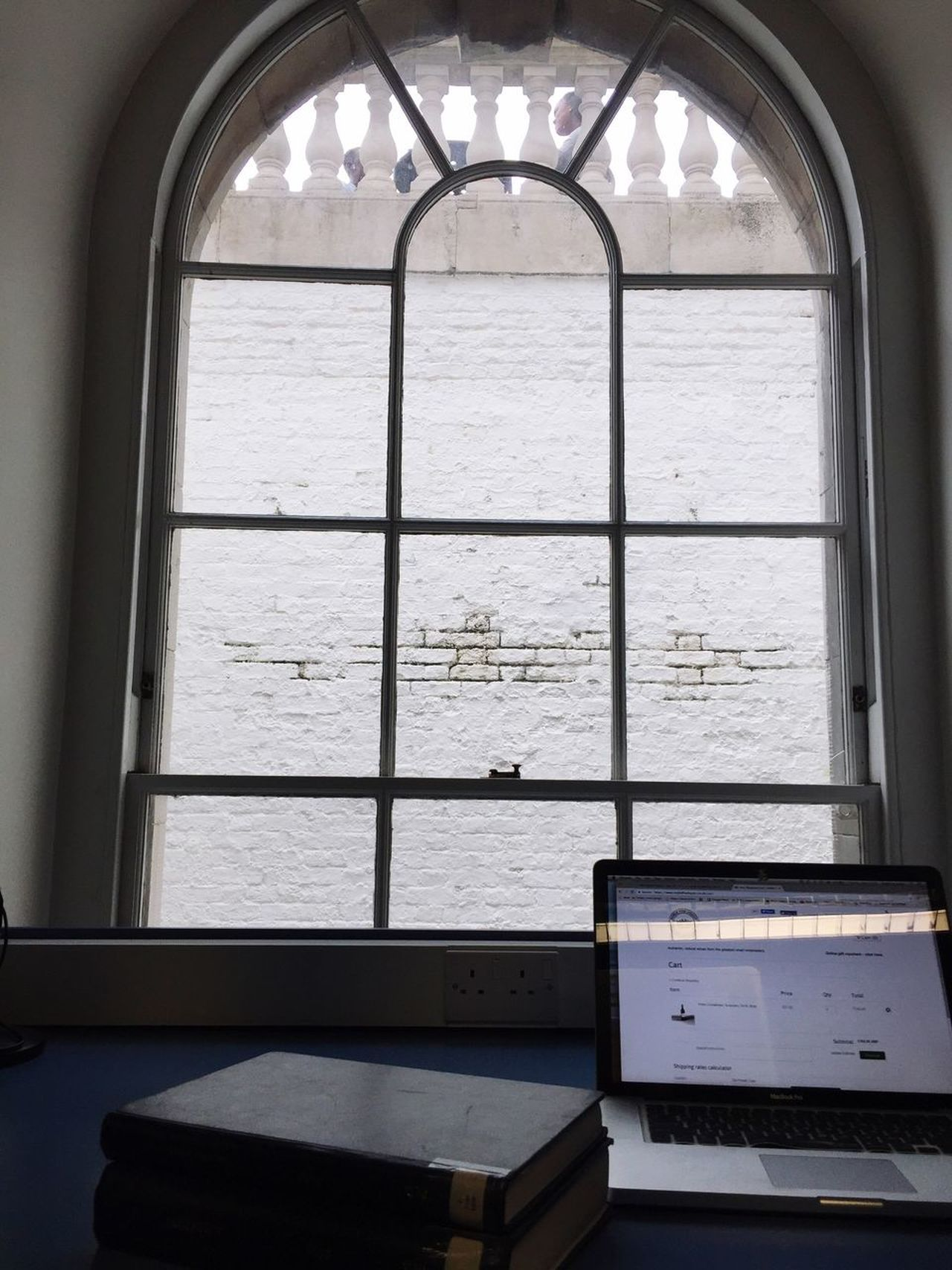 EyeEm Selects studying hard Window Indoors  No People Day Architecture Water Studying Books Laptop