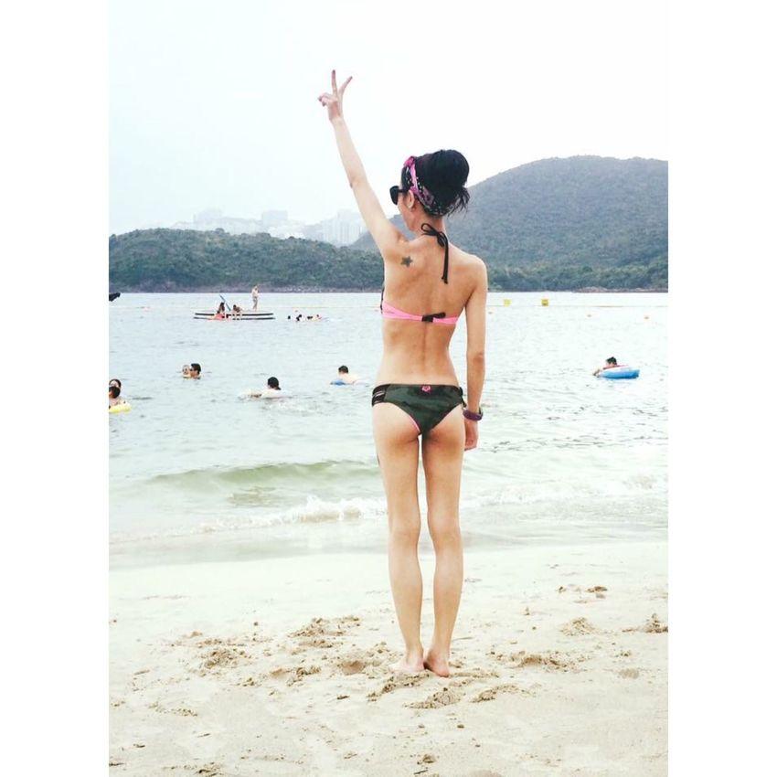 HAPPY HK VACATION 😎 Chilln Everythingisawesome Xoxo Summertime 💚