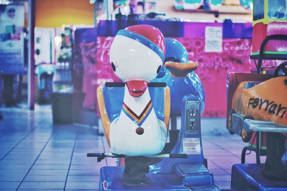 Reminiscent of your childhood Childhood Close-up Coin Ride Day Diversity EyeEmNewHere Indoors  No People Nostalgic  Text Art Is Everywhere EyeEm Diversity