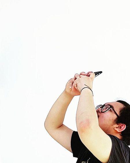 VSCO Vscogrid Vscocam Vscogood Vscophile IPhone Iphone6 Iphonesia Candid IPhoneography Iphoneonly Love Instagood Me Photooftheday Happy Selfie Potrait Picoftheday Fun Smile Friends Instadaily Igers Love eyeemphoto