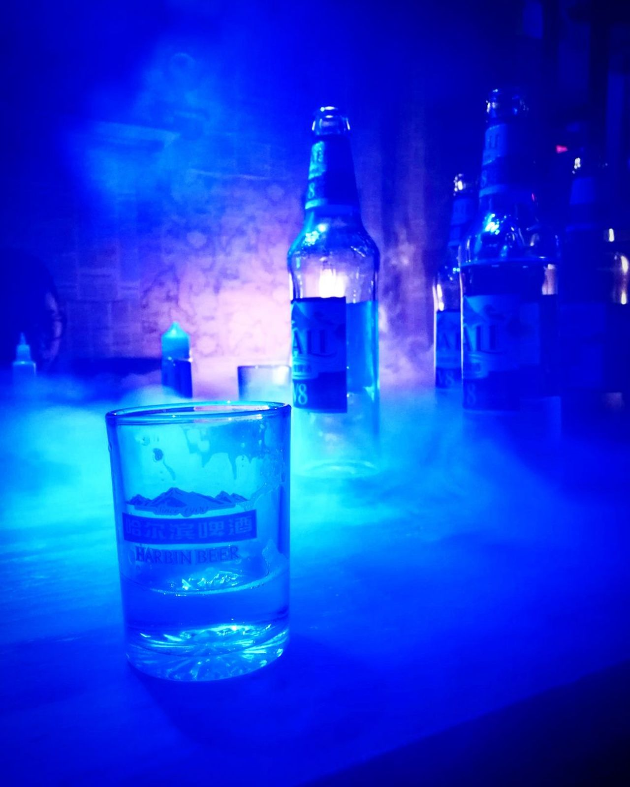 drink Blue Studio Shot No People Water Cold Drink Motion Drinking Glass Drink Drinking Water Beaker Innovation