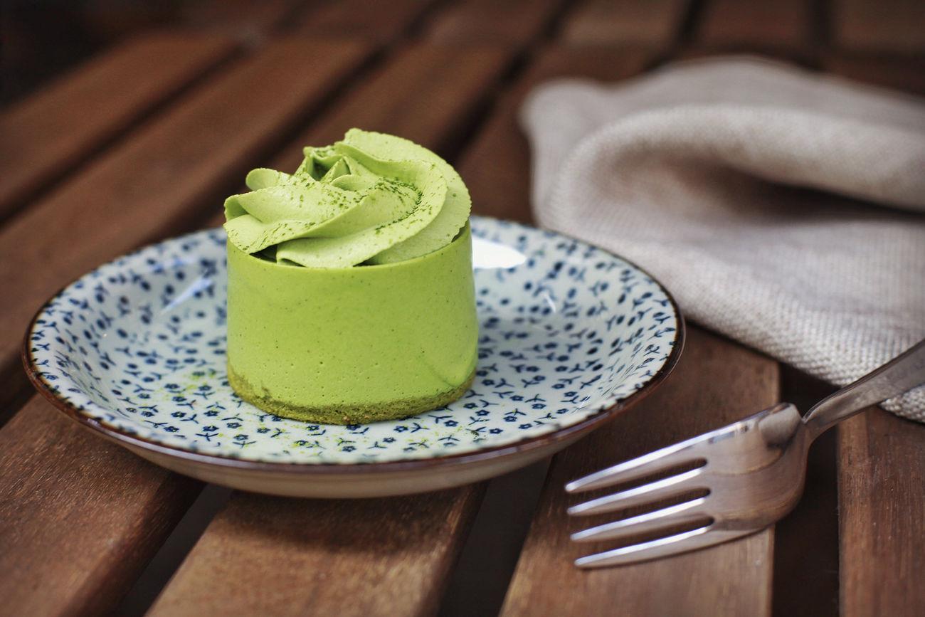 抹茶控! 抹茶 Matcha Matcha Cake Cake Handmade Baked 抹茶控