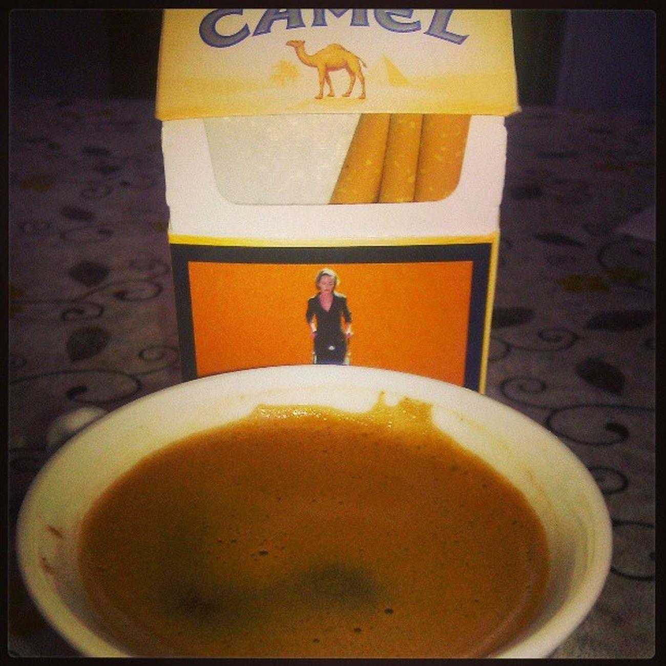 Camel Turkishcoffee Türkkahvesi Kahve muhtesemikili