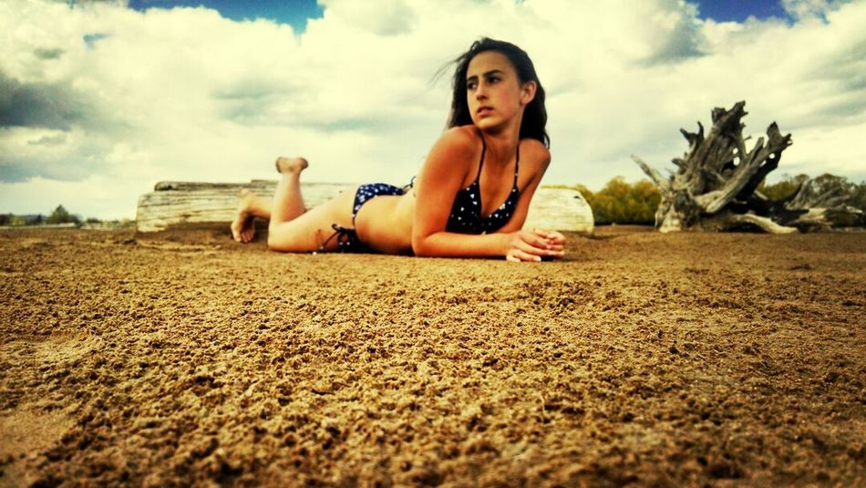 Model status Beach Life Clouds Lifes A Beach Beauty And The Beach