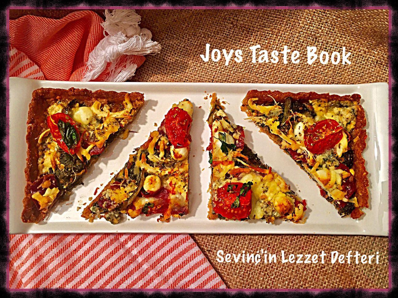 Bu tartlar damaklarda iz bırakır😍👍🏿 Food Tart JoysTasteBook SevinçinLezzetDefteri SevinçYiğitArabacı