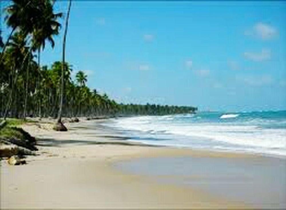 Praia Do Amor PE My Destiny Férias Formatura