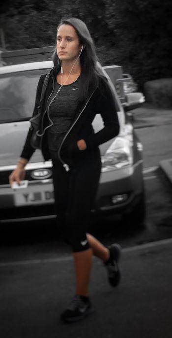 On A Journey Going To The Gym EyeEm Best Shots Eye4photography  EyeEm Gallery EyeEm EyeEm Best Edits EyeEm Best Shots - Black + White Blackandwhite Black And White Black & White Blackandwhite Photography Coloursplash Photography Photo Photooftheday Photographer Random Person