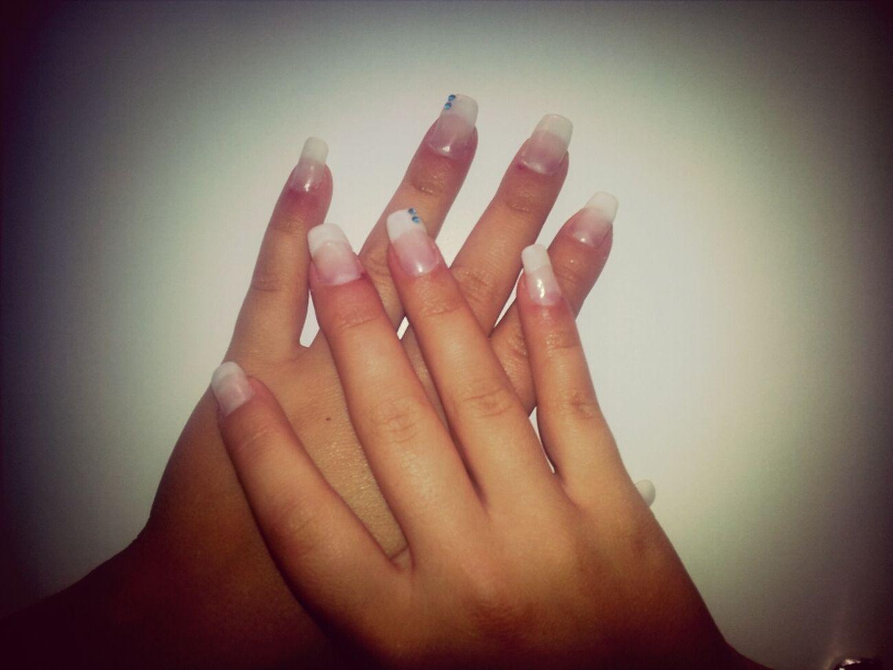 Selfmade Nails