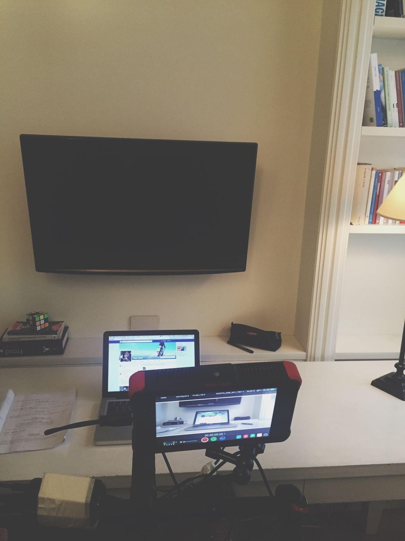 Online/Offline ShortFilm Filmmaking Thriller Socialnetwork Filming 🎬