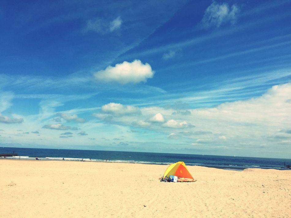 On the Beach in the Netherlands , Holland Strand Sun And Beach Sonne Und Strand By The Sea Am Strand Iphonegraphy Hobbyfotograf Hobbyphotography Relax Vacation Urlaub Strandurlaub La Mer Domburg  Domburg, Nederland Am Meer Zeeland