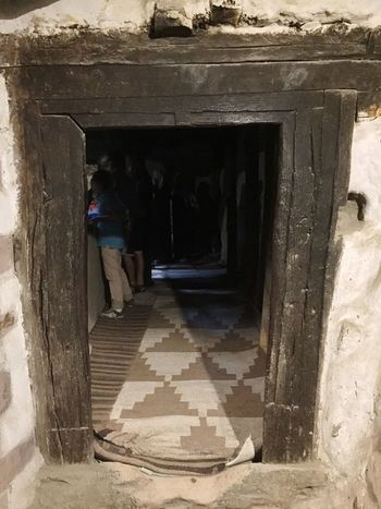 Small hight door inside Architecture Narrow Baltit Fort Hunza Antiquities History Hidden Gems  Taking Photos Capture The Moment Karimabad Hunza My Country In A Photo Hunza Valley Pakistan Indoors  Interior
