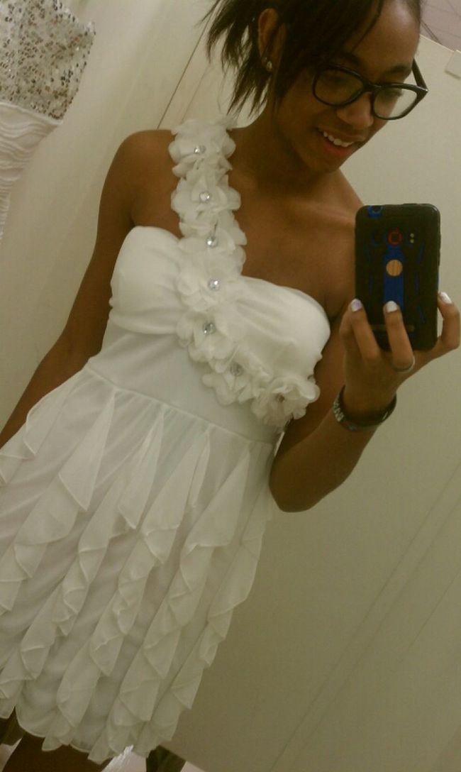 Homecoming Dress.?