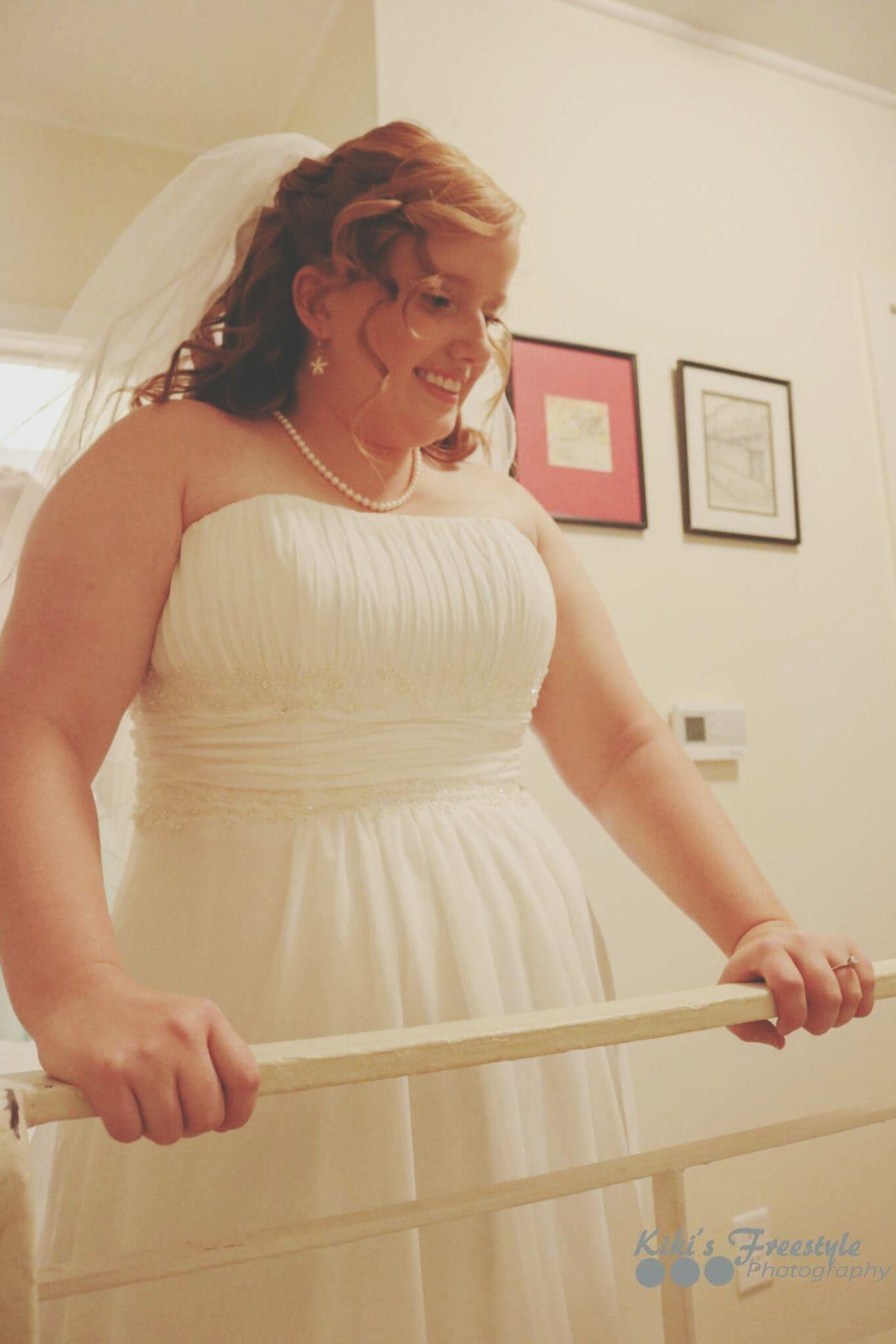 Bestie <3 Theweddingdress Beautiful Beautiful Day Thatdress Marriage