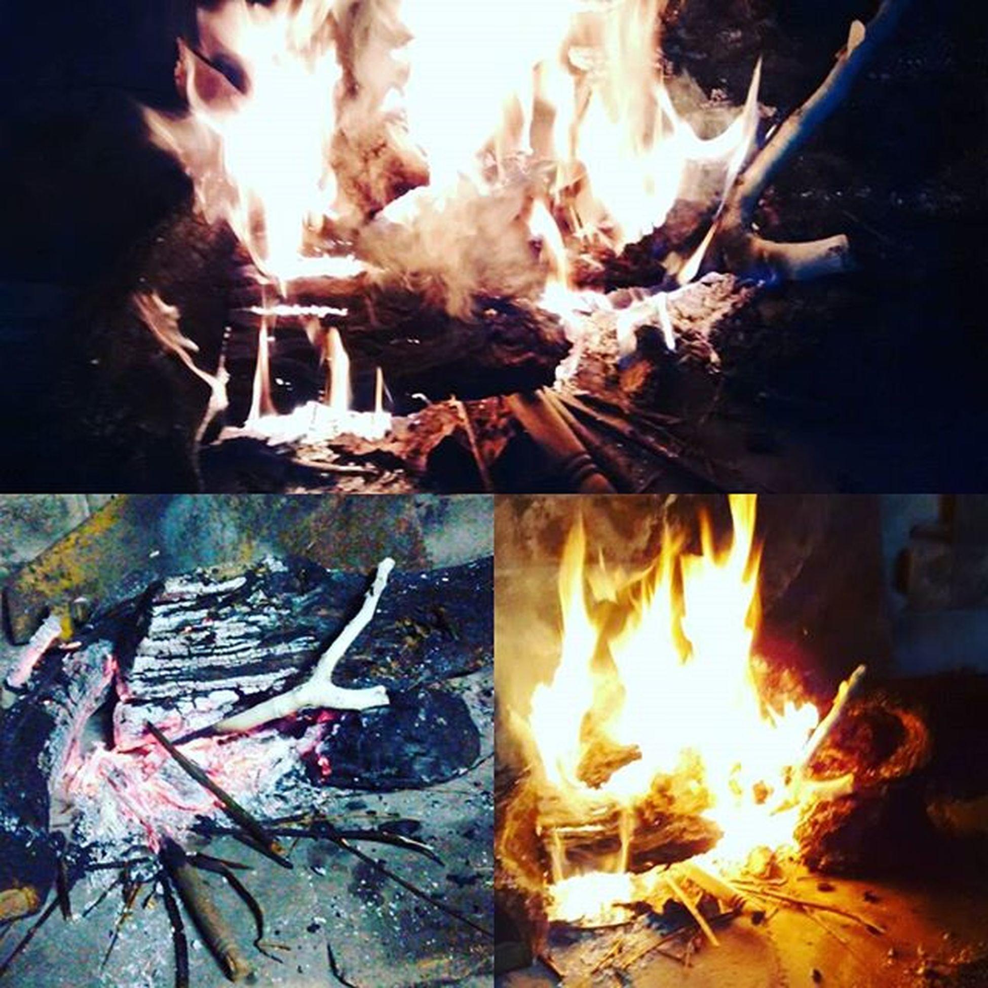 Roqueperez Fuego Tió Calca Asado Empanadas Lomeno