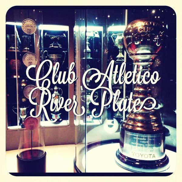 El campeon del siglo!!! River Plate Popckorn EyeEm Buenos Aires