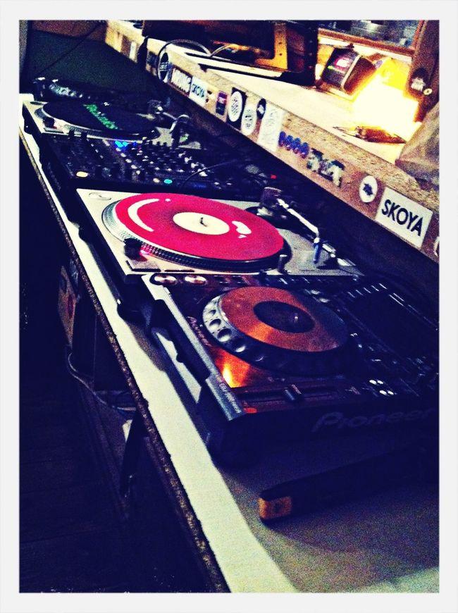 SoundSystem SoireeUp !!!
