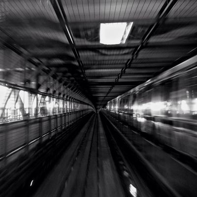 AMPt - Vanishing Point by meshi