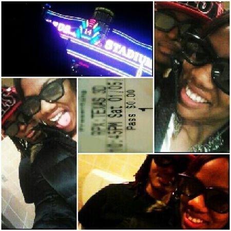 ..movies w/ baee,!!
