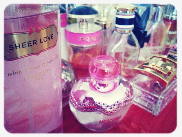 Beauty Parfums Victoria's Secret