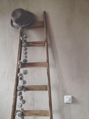 Ladder Interieur Design Home Sweet Home