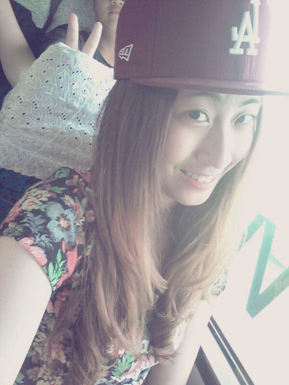 Ithinkyouaremyonlychoise<3sosososweet^&^ Kyo Kyo Smile Travel Photo