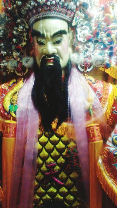 李靖 Li Jing