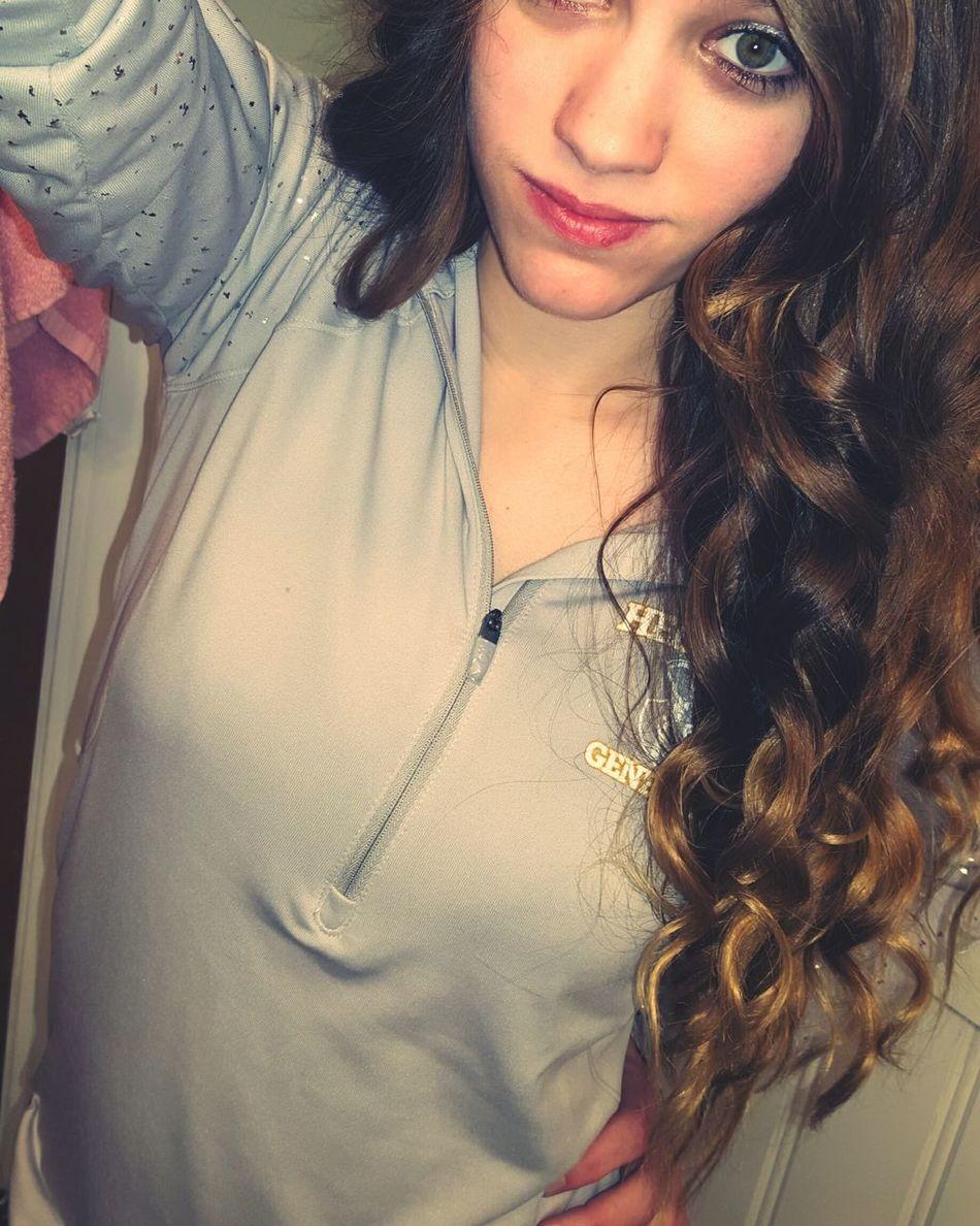 Long Hair, Don't Care. EyeEm Gallery Curly Hair Selfies So Over Studying Night Showcase: February Eyeem Market